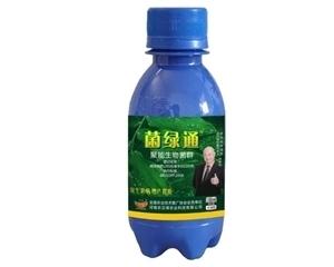 使用微生物菌劑的作用